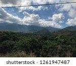 Landscape Of Thailand