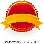 seal | Shutterstock .eps vector #126196811
