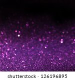 Abstract Background With Bokeh...