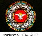 antibes  france   november 16 ... | Shutterstock . vector #1262261011
