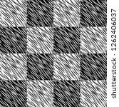 print.pattern strokes  seamless ...   Shutterstock .eps vector #1262406037