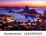 Rio De Janeiro Just Before...