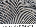 abstract textures with multi... | Shutterstock . vector #1262466694