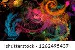 vector illustration of a... | Shutterstock .eps vector #1262495437