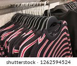 variety of different colorful...   Shutterstock . vector #1262594524