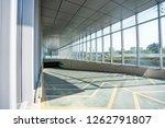 empty parking garage   Shutterstock . vector #1262791807
