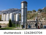 messina  sicily  italy  11... | Shutterstock . vector #1262843704