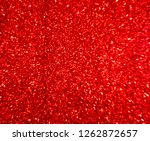 background of bright red lights | Shutterstock . vector #1262872657