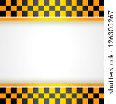 cab background square  vector...   Shutterstock .eps vector #126305267