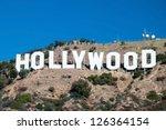 Hollywood  California   October ...