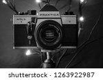 berlin german   december 2018 ... | Shutterstock . vector #1263922987