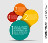 modern design layout   eps10... | Shutterstock .eps vector #126420767
