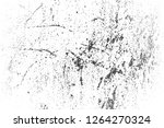abstract background. monochrome ... | Shutterstock . vector #1264270324