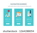 pharmacy design for web banners ...