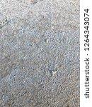 the texture of salt | Shutterstock . vector #1264343074