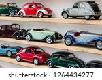 italy  perugia  pissignano   02 ... | Shutterstock . vector #1264434277