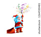 vector illustration character... | Shutterstock .eps vector #1264530481