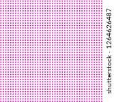 halftone of purple halftone...   Shutterstock .eps vector #1264626487