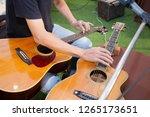 samut sakhon thailand  ... | Shutterstock . vector #1265173651
