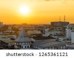 nakhon ratchasima   thailand  ... | Shutterstock . vector #1265361121