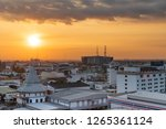 nakhon ratchasima   thailand  ... | Shutterstock . vector #1265361124