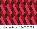 abstract  seamless background...   Shutterstock .eps vector #1265509024