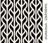 vector seamless pattern.... | Shutterstock .eps vector #1265530441