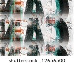 grunge   Shutterstock . vector #12656500