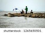 malaysia   december 19th 2018   ... | Shutterstock . vector #1265650501