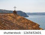 church in the historic centre... | Shutterstock . vector #1265652601