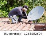 Skillful Technician Worker...