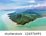 Beauty Islands  View From The...