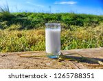 Milk And Dairy Products In...
