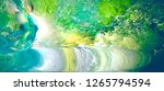 the colors in the series  fancy ... | Shutterstock . vector #1265794594