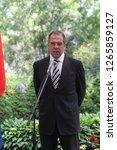 odessa  ukraine   april 6  2011 ... | Shutterstock . vector #1265859127