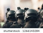 Anti Terrorism Squad With...