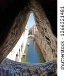 Last Look To Venice From The...