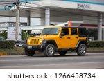 chiangmai  thailand   december... | Shutterstock . vector #1266458734