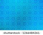 light blue vector texture with...   Shutterstock .eps vector #1266484261