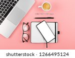 trend photography on the theme... | Shutterstock . vector #1266495124