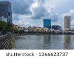 singapore   december 21  2018 ... | Shutterstock . vector #1266623737