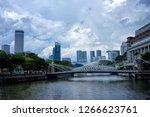 singapore   december 21  2018 ... | Shutterstock . vector #1266623761