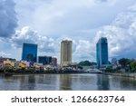 singapore   december 21  2018 ... | Shutterstock . vector #1266623764
