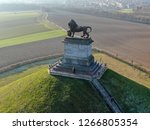 Aerial View Of The Lion's Moun...