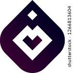 modern logo design for dating...