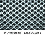 three dimensional texture of... | Shutterstock . vector #1266901051
