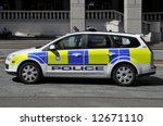 British Transport Police Patro...