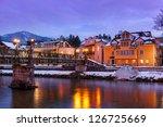 Spa Resort Bad Ischl Austria A...