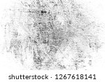 abstract background. monochrome ... | Shutterstock . vector #1267618141