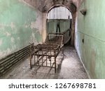 eastern state penitentiary | Shutterstock . vector #1267698781